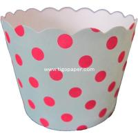 Buy cheap HeatResistantBaking cup product