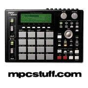 Buy cheap Akai MPC 1000 Production Center w/ Pad Upgrade from wholesalers