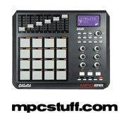 Buy cheap Akai MPD 26 Performance Controller w/ Software and any color pads product