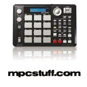 Buy cheap Akai MPC 500 Production Center w/ Upgrades from wholesalers
