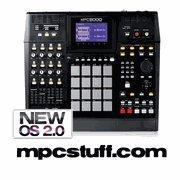 Buy cheap Akai MPC 5000 Production Center ( Maxed Out ) product