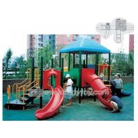 China single-dome-house slides[Product NO: A-238] on sale