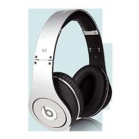 China Monster Beats Studio By Dr Dre Headphones Silver on sale