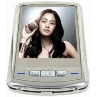 China 1GB 2.8 Inch TFT Screen MP5 Player - AVI / RM / RMVB Support on sale