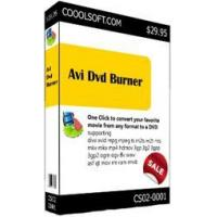 China AVI DVD Burner (subtitles supported) on sale