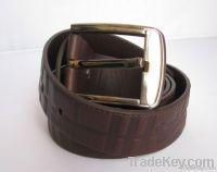 Quality Fashion Mens Belts for sale