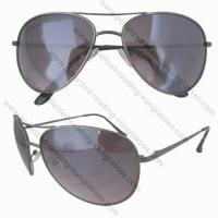 aviator frame glasses  metal aviator