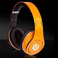 Buy cheap New Monster Beats By Dr.Dre Studio Headphones Orange from wholesalers