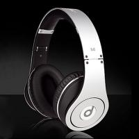 Buy cheap New Monster Beats By Dr. Dre Studio Headphones Offical Sliver from wholesalers