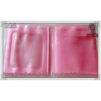 Buy cheap Wedding car visor glass vase place card holder product