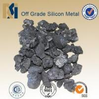 Buy cheap Anyang Off Grade Silicon factory product