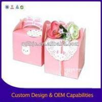 Buy cheap 2014 Top Quality Paper Gift Packing Box product