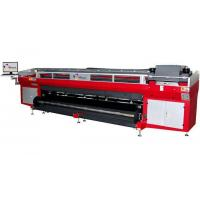 Indask R5200 UV Roll to Roll Printer
