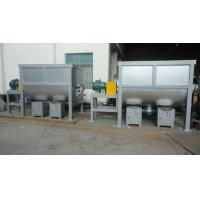 Buy cheap Solid production line Food Powder Ribbon Blender product