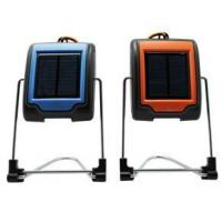 Buy cheap safety light Solar camping light from wholesalers