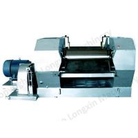 Buy cheap JR-YSP400 Heating Type Hydraulic Three Roller Mill product