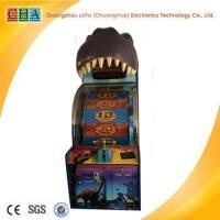 Buy cheap Dino wheel street basketball arcade game machine product