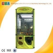 Quality east dragon redemption game machine for sale