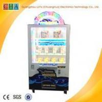 Buy cheap New luxury dolphin crane push arcade game machine product