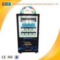 Buy cheap luxury dolphin crane claw machine for sale product