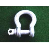 Buy cheap Rigging U.S TYPE BOW SHACKLE G209 product