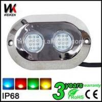 Buy cheap Waterproof C ree 120w Marine LED Light with Internal Drive product
