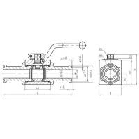 Buy cheap Ball Valve Series 210 product