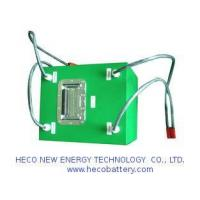 China High Capacity 100Ah At 36V LiFePO4 Battery Pack For Electric Mower Power Tools on sale