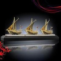 Middle east favourite small model boats