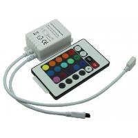 Cheap Simple 28-key Infrared Controller LED wholesale
