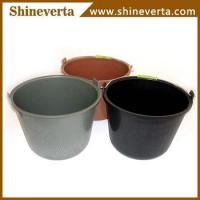 Buy cheap S136 flower pot plastic injection mould product