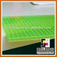 Buy cheap transparent roofing sheet,carport material product