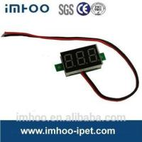 0.28'' car battery voltmeter auto Digital voltmeter