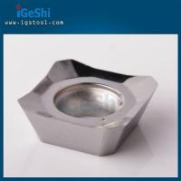 Face Milling Inserts