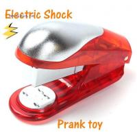 Toys Electric Shock Toys Stapler Item:2015639392
