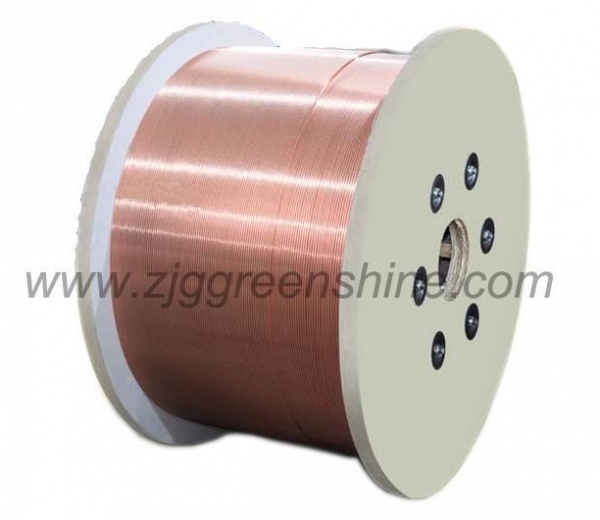 Quality Copper Clad Aluminum wire (CCA) for sale