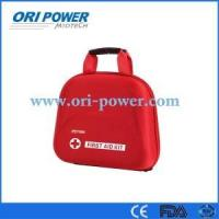 Factory workshop school portable first aid package to go out travel essential portable medical kit