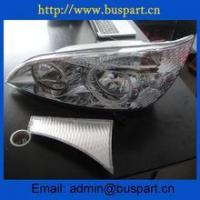 Buy cheap Bus Lamp Yutong Bus ZK6129 front light Bus Head Lamp with high quality product