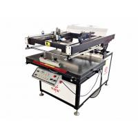 Clothing, footwear printing eq Oblique arm type printing machine