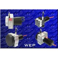 Buy cheap Draw-wire Transducer(Potentiometric,Encoder) product
