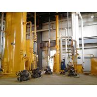 100-300 TPD solvent extraction equipment