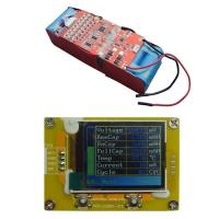 China 24V LiFePo4 Battery Pack with Smart Battery System on sale