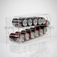 Buy cheap Can Dispenser Rack from wholesalers