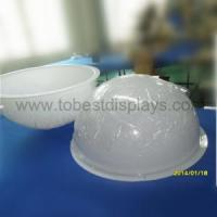 Buy cheap Acrylic Dome from wholesalers