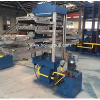 Buy cheap Vulcanizing machine Floor Tile Vulcanizing Machine product