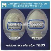 Buy cheap accelerator TBBS(95-31-8) for rubber tires industry product