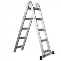 Buy cheap Dual Purpose Step Ladder product
