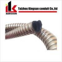 Buy cheap Good performance plastic coated metal hose product