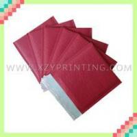 China Underwear red padded mailers on sale
