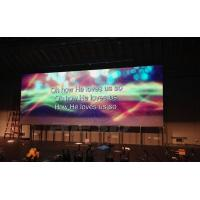 ADVERTISING LED SCREEN Indoor P6 SMD